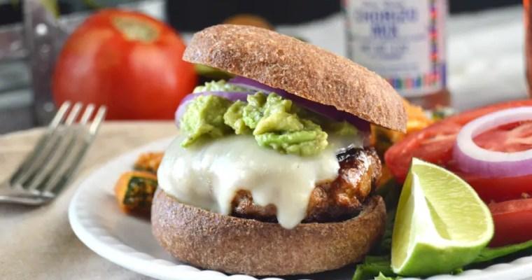 Loaded Chorizo Burgers – Low Carb, Keto, GF