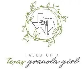 Tales of a Texas Granola Girl