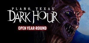Sponsor - Dark Hour Haunted House