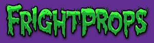 Sponsor - Fright Props