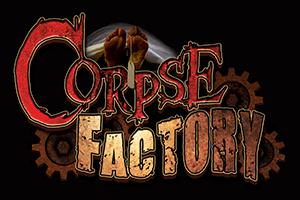 Sponsor - Corpse Factory