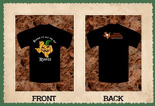 Merchandise - 2021 T-Shirt