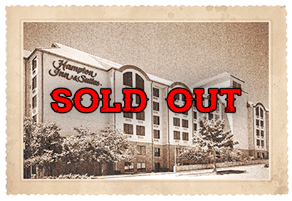 Host Hotel - Sold Out