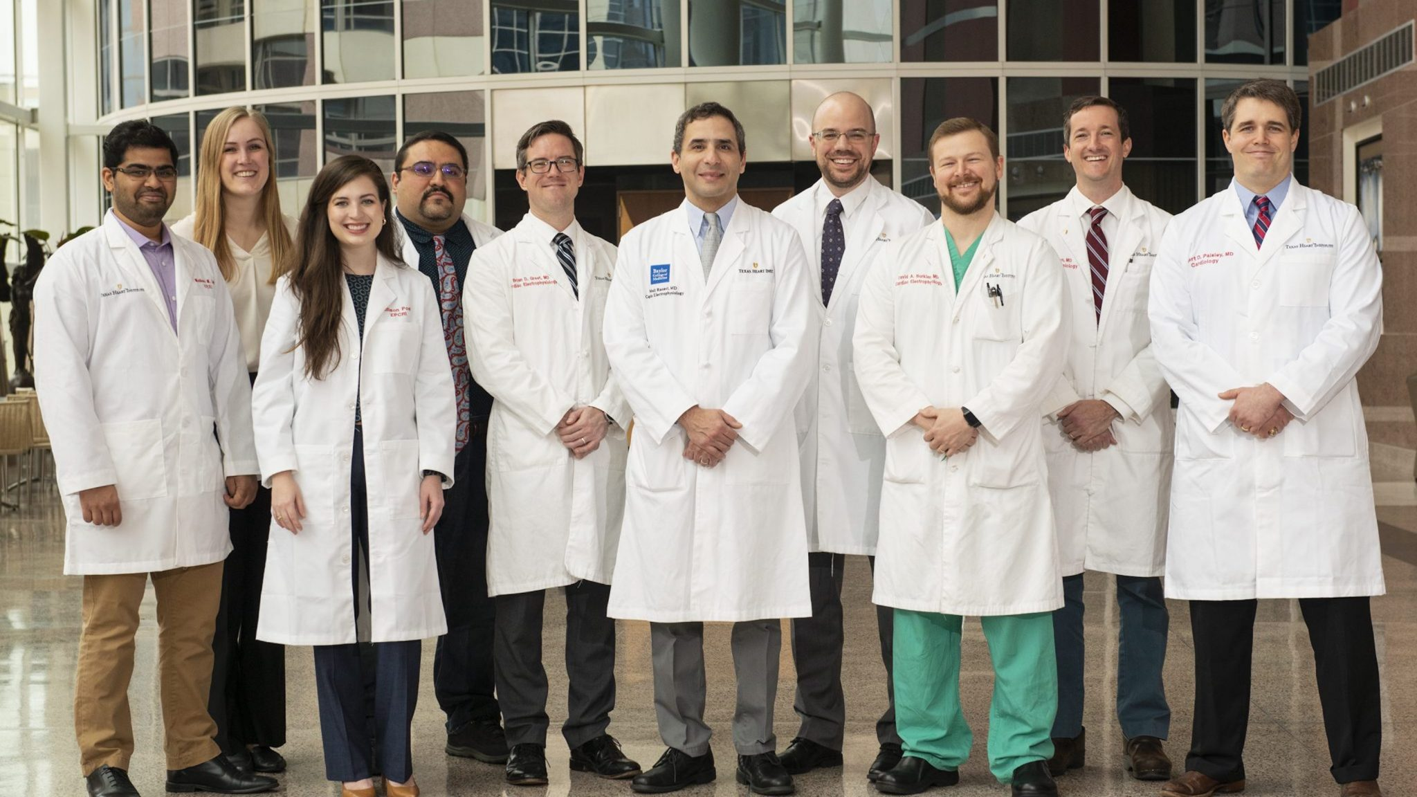 Texas Heart Institute Is A Leader In Cardiovascular