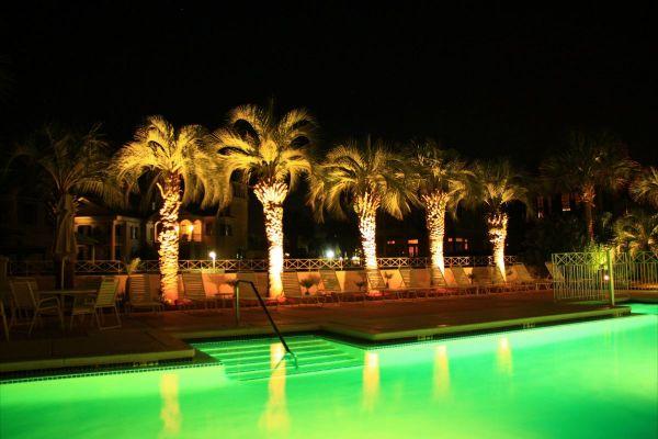 outdoor lighting texas irrigation