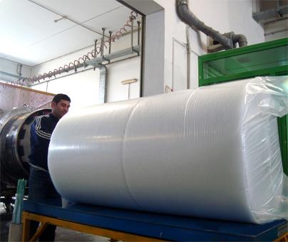 Softex fabrica material aislamiento termoacustico fabrica