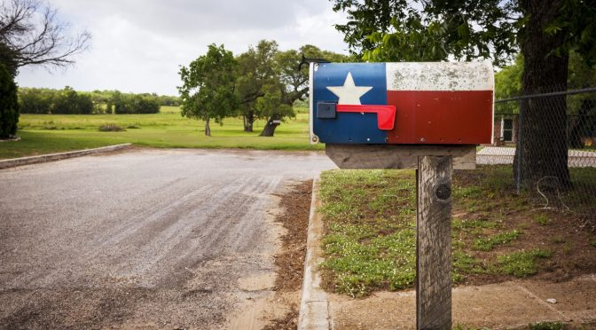 Texas Has a Medical Cannabis 'Prescription' Problem