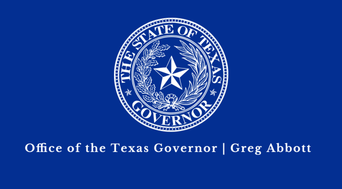 Texas Action: Ask Gov. Abbott to add medical cannabis to the special session!