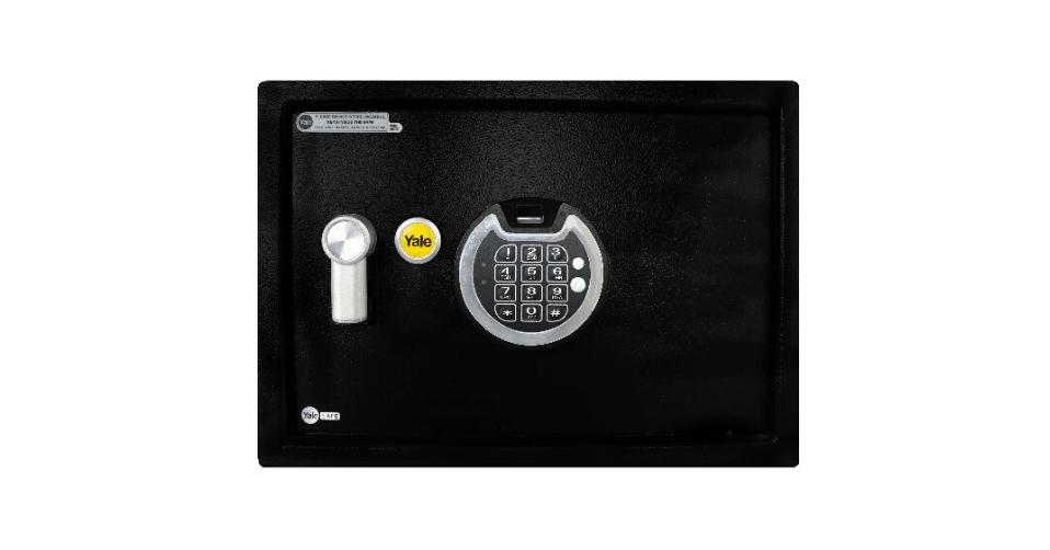 8 Benefits of a Digital Safe Lock