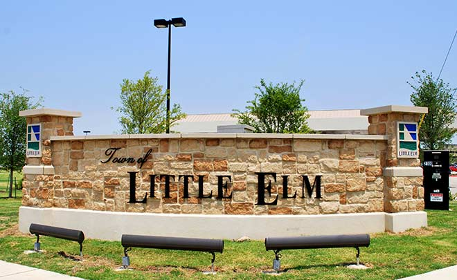 Little Elm Texas