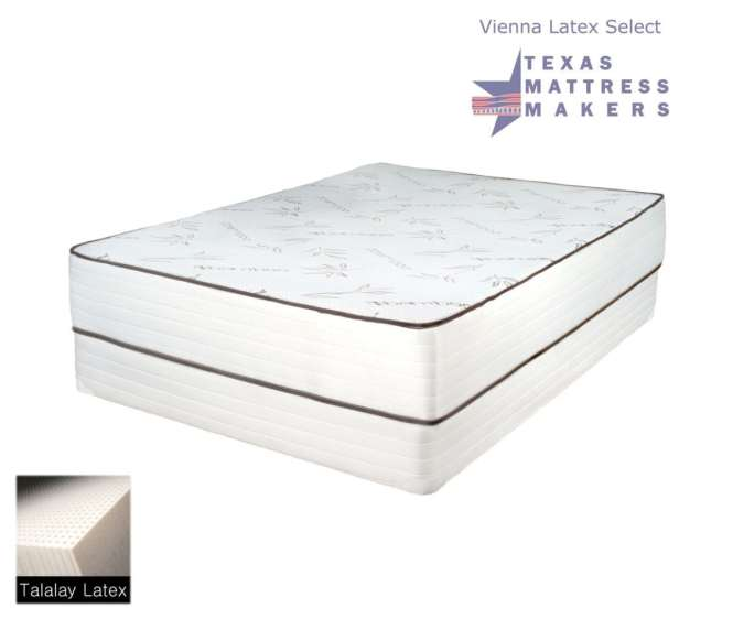 Vienna Latex Select Mattress
