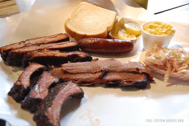 Two Bros Bbq Market Texas Monthly