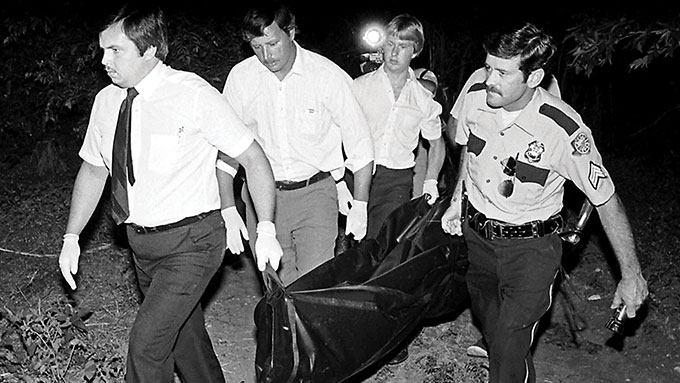 The Murders at the Lake  Texas Monthly