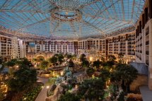 Gaylord Texan Resort - Texas Monthly