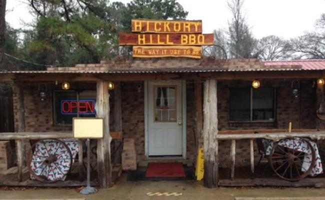 Hickory Hill Bbq Texas Monthly