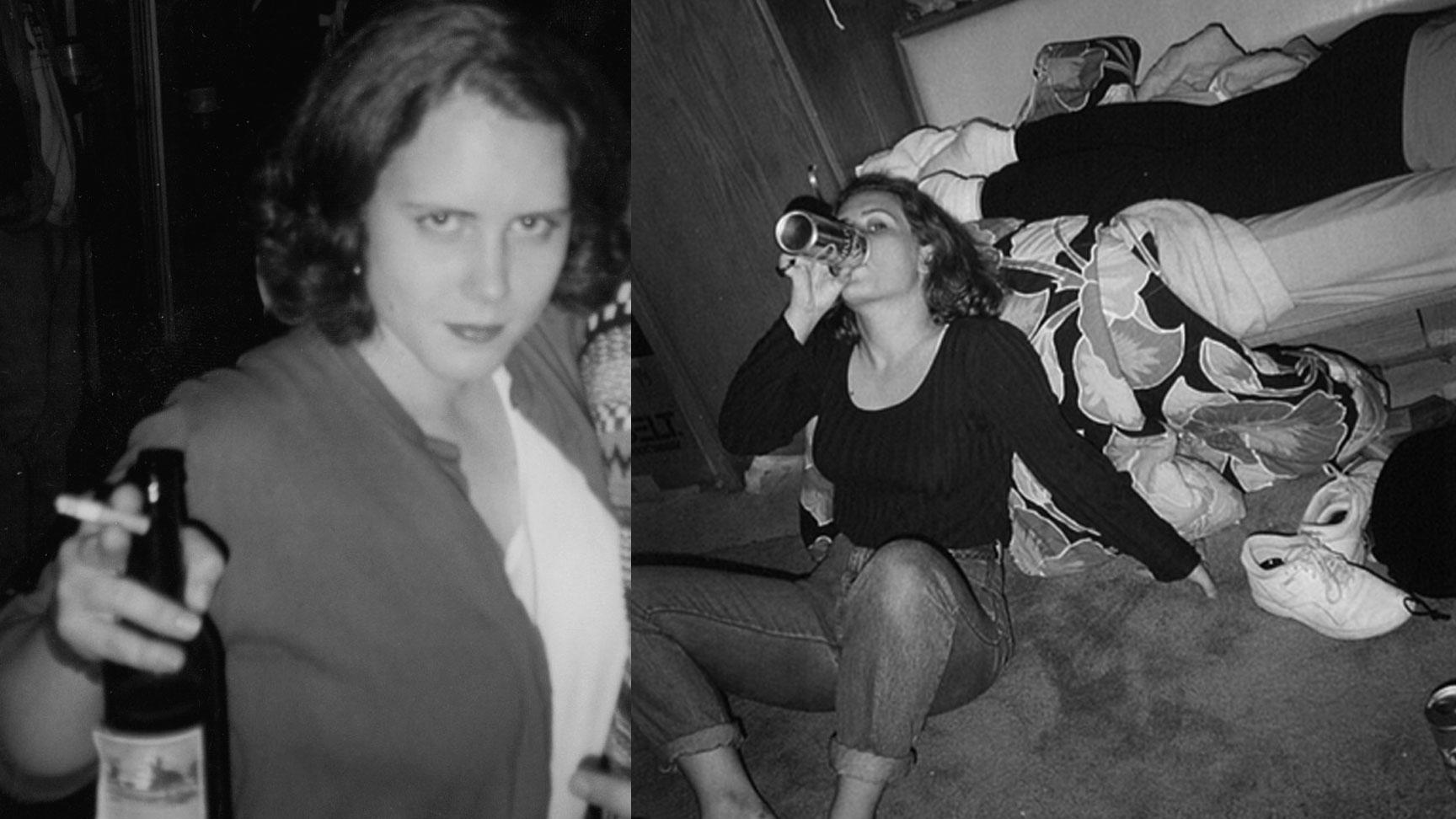 Resultat d'imatges de sarah hepola blackout