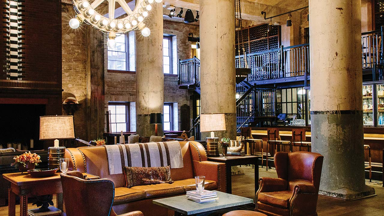 Hotel Emma Texas Monthly