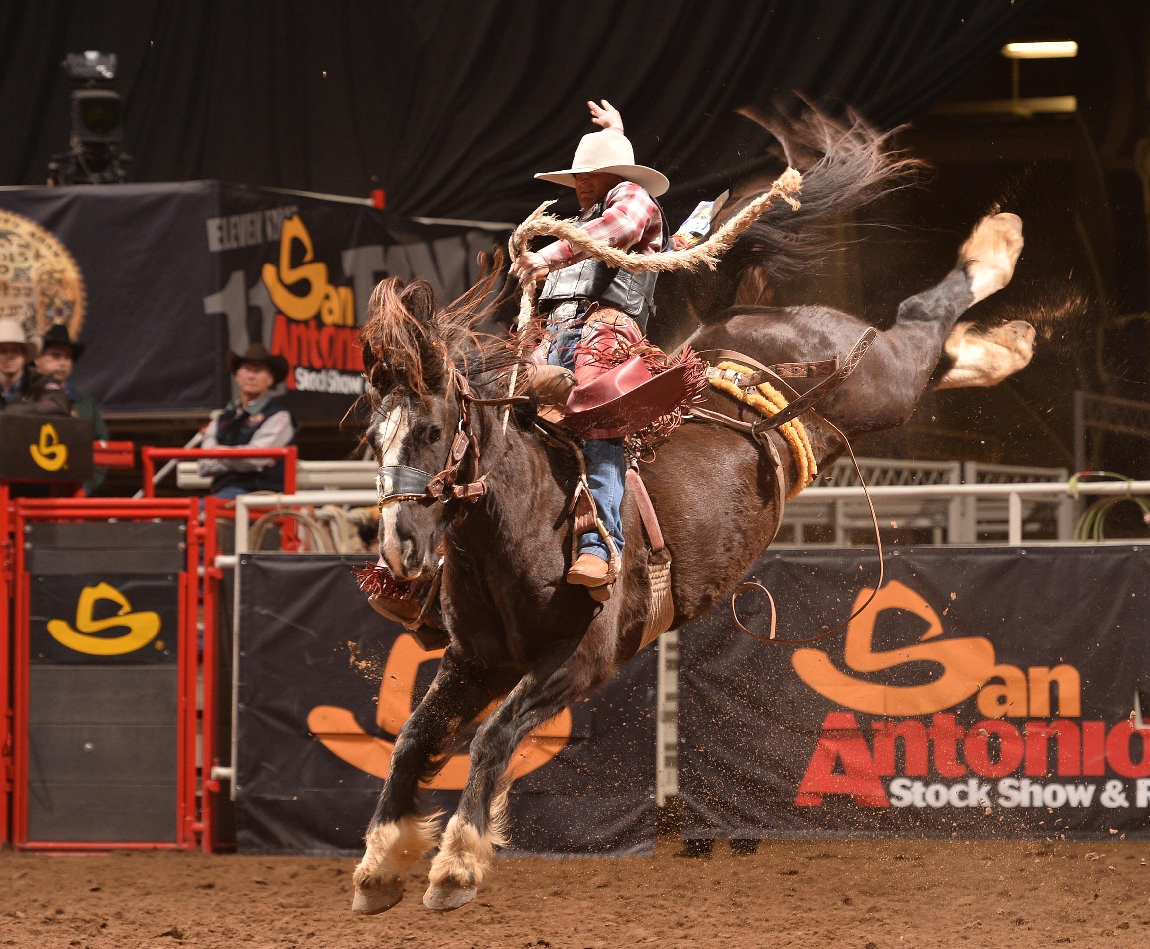San Antonio Stock Show Amp Rodeo Texas Monthly