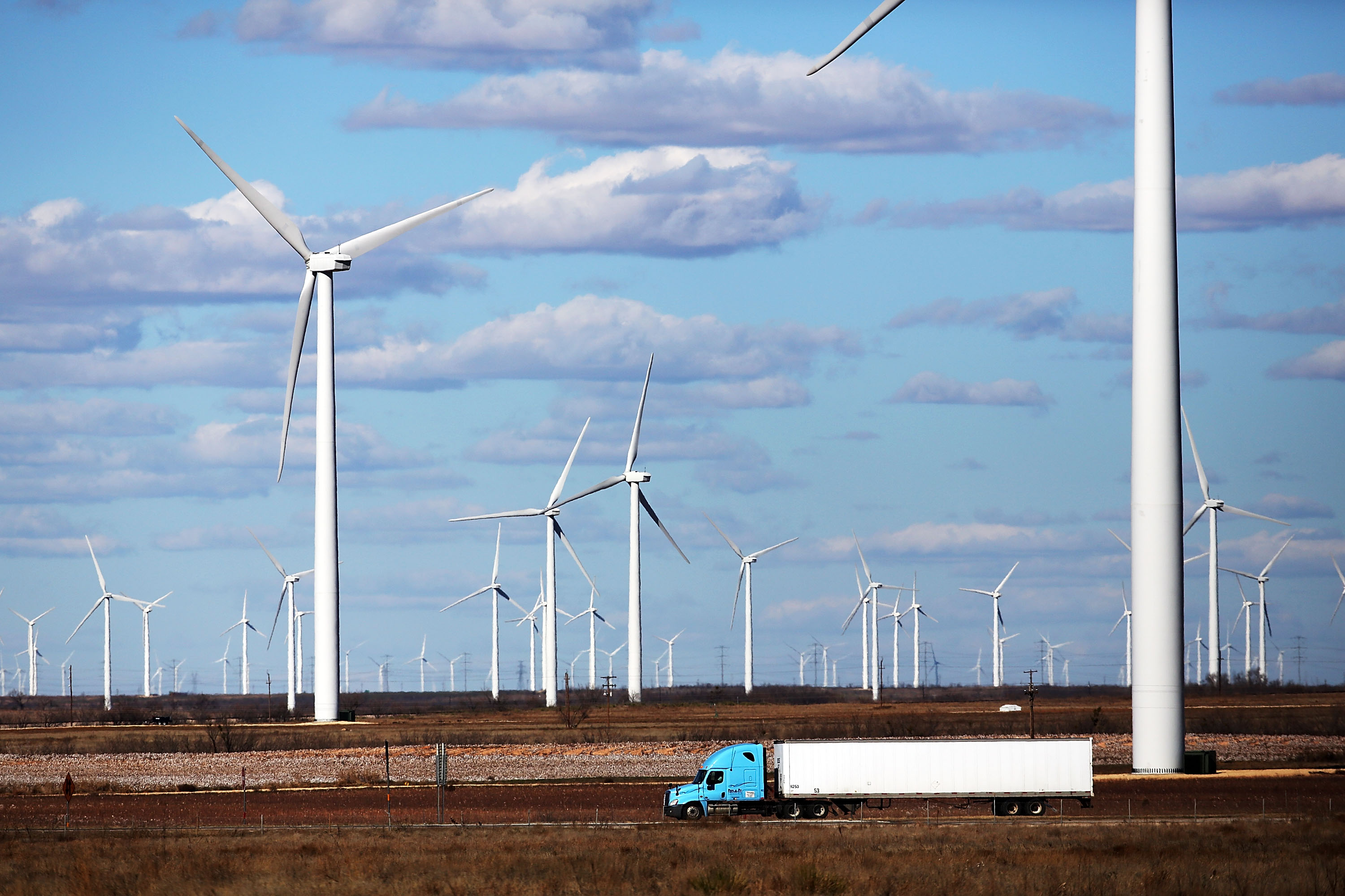 This Week In Texas Energy Wind Power Becomes Number One