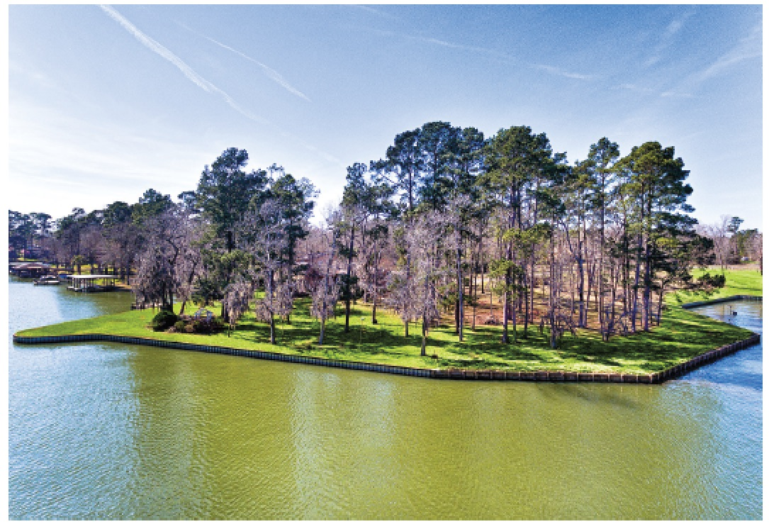 Lake Livingston Home for Sale  Texas Monthly