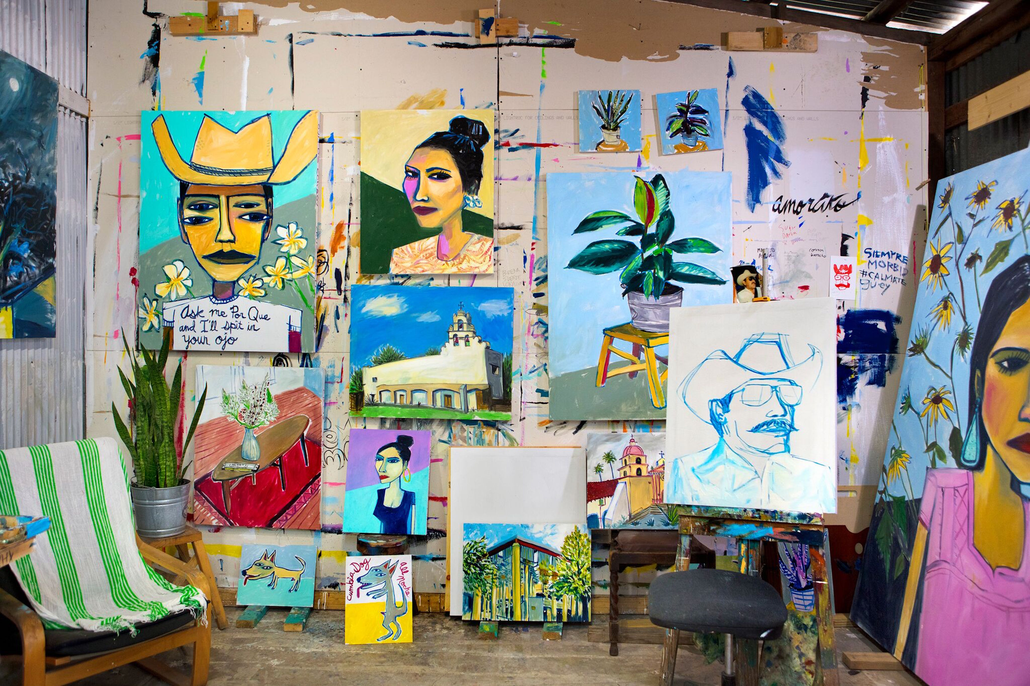 10 Texas Artists To Collect Now Texas Monthly