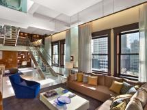 Suite Dreams Decadent Hotel Rooms