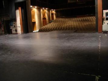 McCullough Theatre