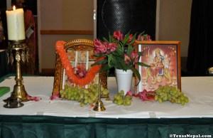 Dashain Party 2066
