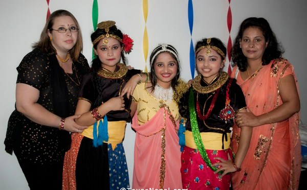 Dashain 2010 Celebration by Indreni Cultural Association