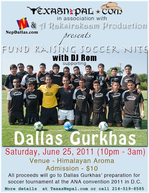 Soccer Nite June 25, 2011