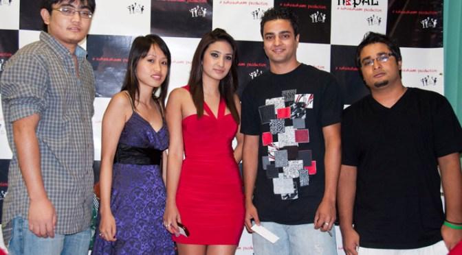 Dashain Nite by Raksirakaam Production