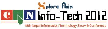 CAN Info Tech 2012