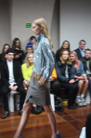 Antipodium LFW 2012