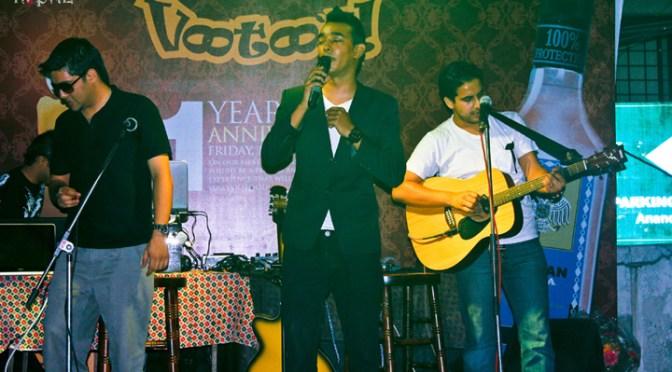 Vootoo Entertainment First Anniversary