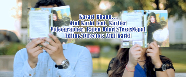 kasari-bhanu-music-video