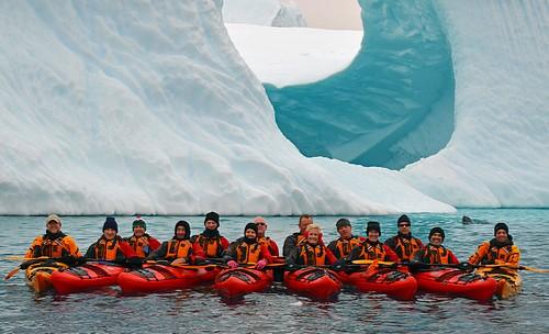 KayakingTeam