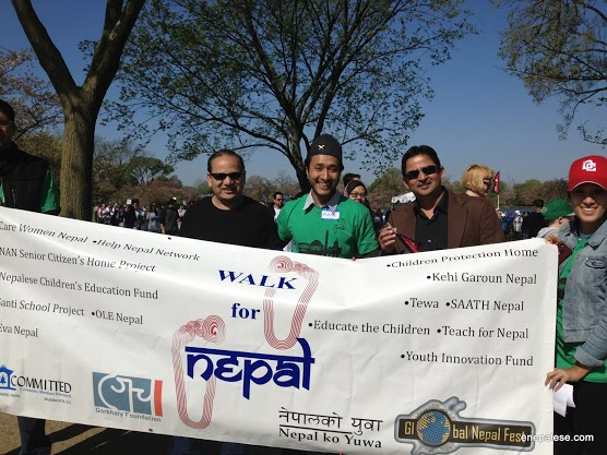 walk for nepal 8 best
