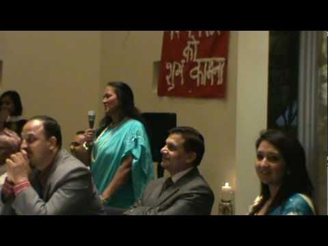 Nepali New Year 2068 Celebration in Austin
