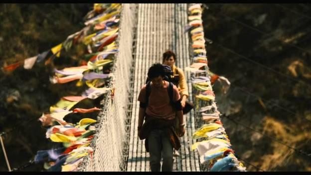 Katmandú, un espejo en el cielo – Spanish movie filmed in Nepal