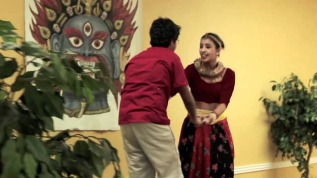 ANA Local Dance Audition [Video]