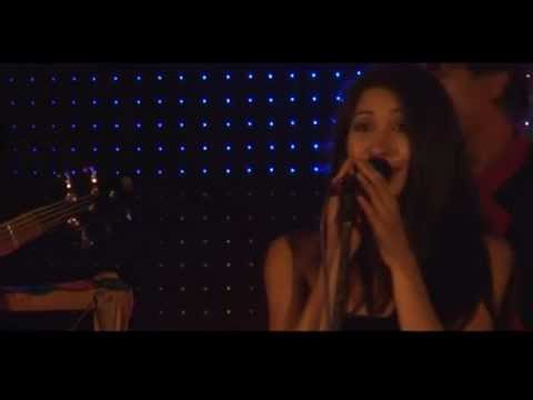 "Astha Tamang-Maskey ""Gotta Be Love"" LIVE with Kutumba and Jindabaad"