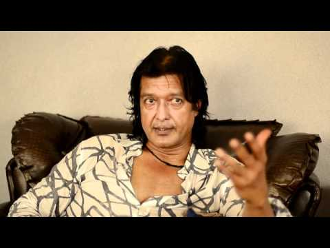 Interview with Rajesh Hamal