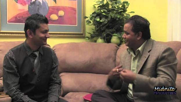 Jiwan Parivesh Episode 4: Interview with Comedian Narayan Tripathi