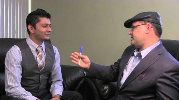 Jiwan Parivesh with Dr Prem Adhikari