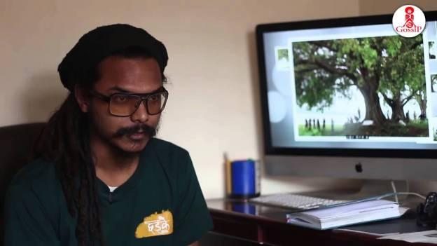 Chhadke Director Interview With EGossip24
