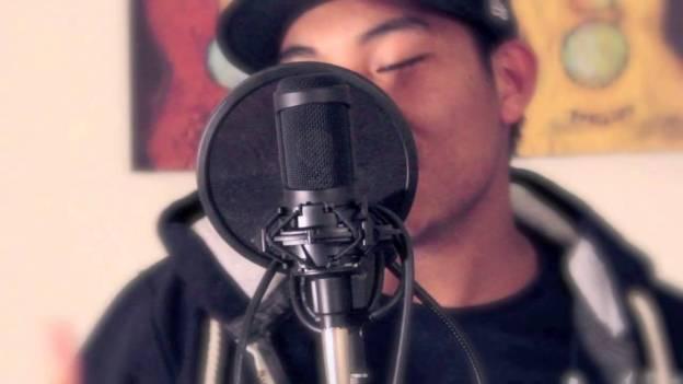 Aatma Maa Hiphop Remix by KB Ft. Sabina Joshi
