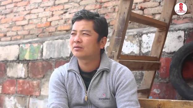 Dayahang Rai Interview With EGossip24
