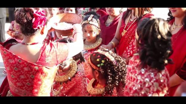 अमेरिकाको डलास टेक्सासमा इही (बेला विवाह) समारोह भव्यताका साथ सम्पन्न