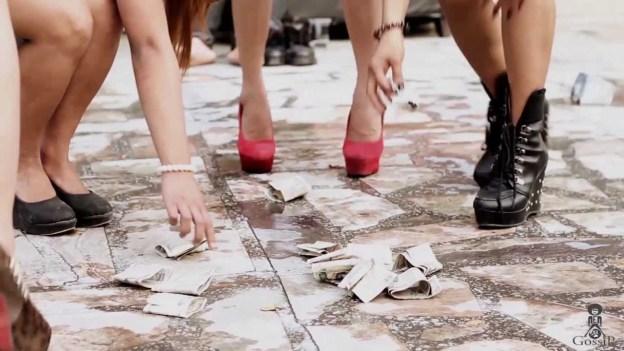Girls, Party & Hip Hop; KTM Souljah's 'Party People'
