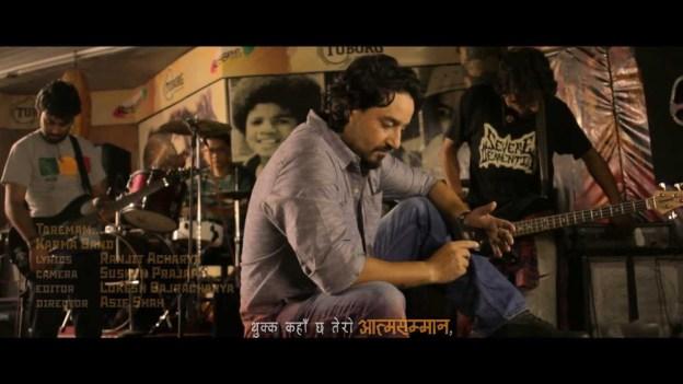 Taremaam- OST To Karkash Revealed